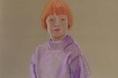 10 - Portret van Laurence