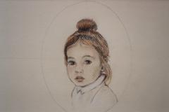 7 - Portret Fabiola